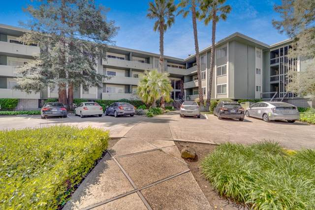1458 Hudson St 105, Redwood City, CA 94061 (#ML81789400) :: Real Estate Experts