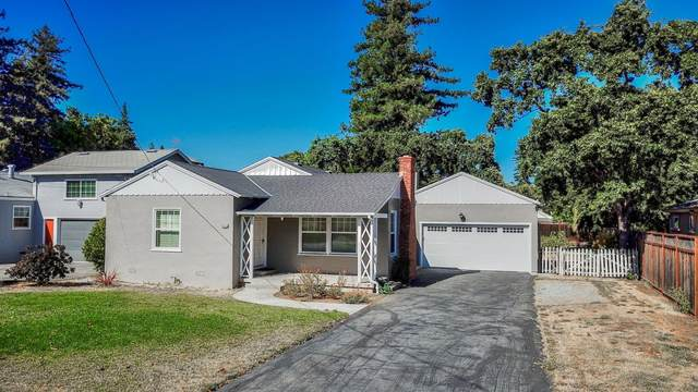 169 Opal Ave, Redwood City, CA 94062 (#ML81789410) :: The Gilmartin Group