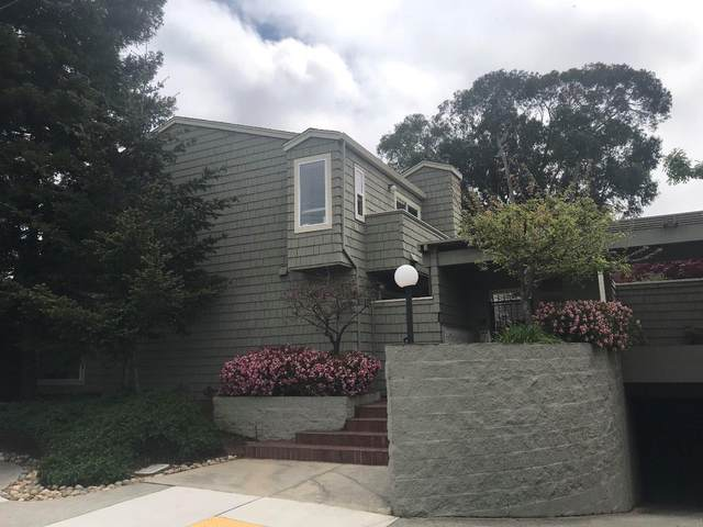 256 State St 9, San Mateo, CA 94401 (#ML81789420) :: Real Estate Experts