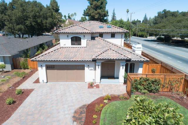 1289 Eureka Ave, Los Altos, CA 94024 (#ML81789451) :: The Goss Real Estate Group, Keller Williams Bay Area Estates
