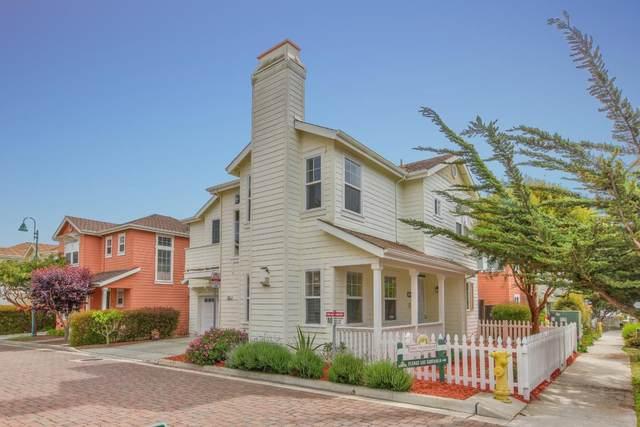 195 Paddon Pl, Marina, CA 93933 (#ML81789604) :: The Kulda Real Estate Group