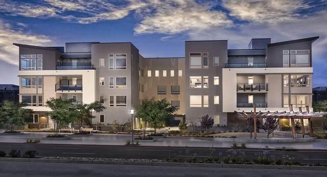 779 Eppleton Ln 304, Foster City, CA 94404 (#ML81789647) :: Real Estate Experts