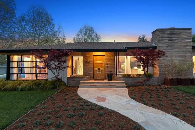 1040 Glen Echo Ave, San Jose, CA 95125 (#ML81789789) :: Intero Real Estate