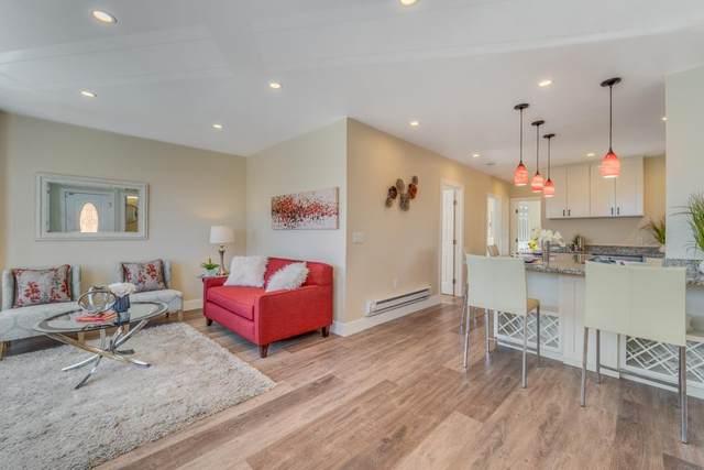 470 Kains Ave, San Bruno, CA 94066 (#ML81789820) :: The Kulda Real Estate Group