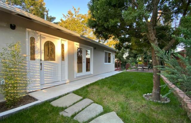 2901 Evergreen Dr, San Bruno, CA 94066 (#ML81789845) :: The Sean Cooper Real Estate Group