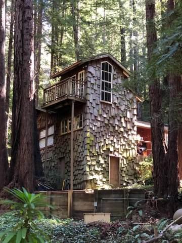 5951 Garrapatos Rd, Carmel, CA 93923 (#ML81789957) :: The Sean Cooper Real Estate Group