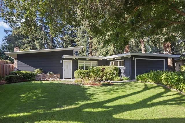 725 Evergreen St, Menlo Park, CA 94025 (#ML81790062) :: Strock Real Estate