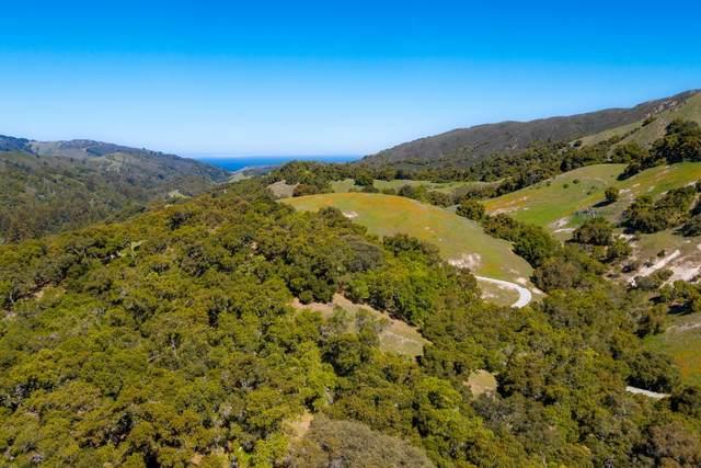 55 Rancho San Carlos Rd, Carmel Valley, CA 93923 (#ML81790065) :: The Gilmartin Group