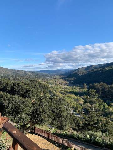 11565 Rancho Fiesta Rd, Carmel Valley, CA 93924 (#ML81790244) :: The Gilmartin Group