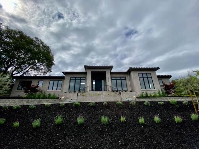 26088 Duval Way, Los Altos Hills, CA 94022 (#ML81790333) :: RE/MAX Real Estate Services