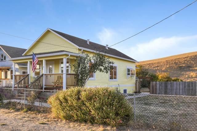 738 North St, Pescadero, CA 94060 (#ML81790524) :: Strock Real Estate
