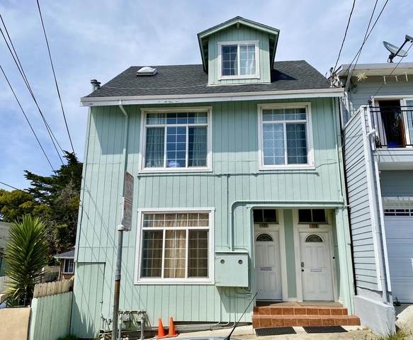 120 Parkview Ave, Daly City, CA 94014 (#ML81790564) :: Strock Real Estate