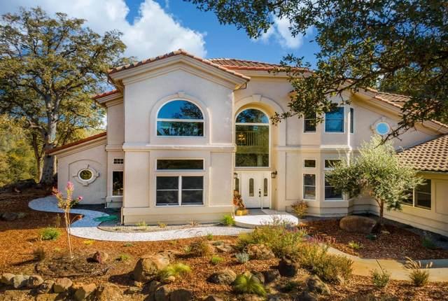 21727 Apple Hill Dr, Sonora, CA 95370 (#ML81790675) :: Strock Real Estate