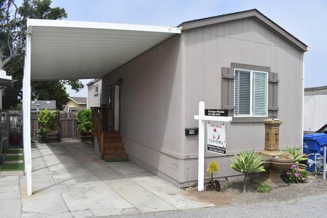 304 Carmel Ave No. #: 30, Marina, CA 93933 (#ML81790736) :: Real Estate Experts