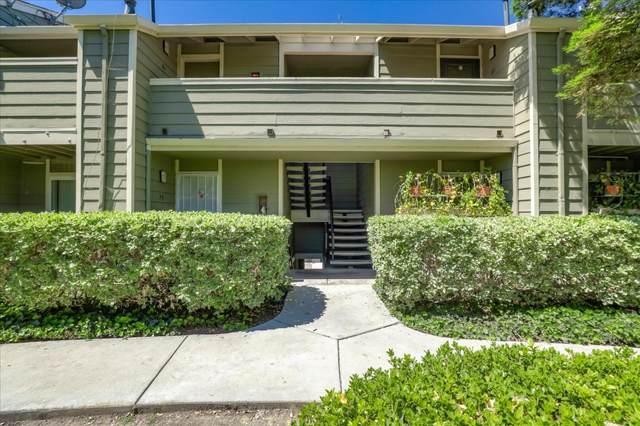 81 Castlebridge Dr, San Jose, CA 95116 (#ML81790737) :: RE/MAX Real Estate Services