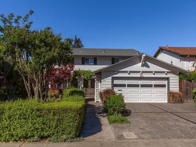 656 Towle Pl, Palo Alto, CA 94306 (#ML81790803) :: Strock Real Estate