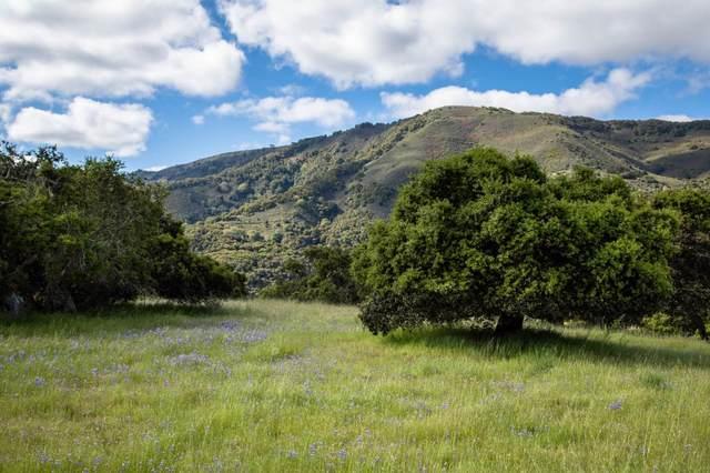 27685 Via Quintana, Carmel Valley, CA 93924 (#ML81790866) :: The Gilmartin Group