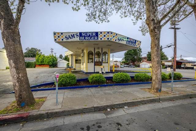 501 E 14th St, San Leandro, CA 94577 (#ML81790877) :: The Kulda Real Estate Group