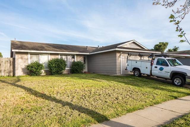 18822 Lenny St, Salinas, CA 93906 (#ML81790879) :: The Sean Cooper Real Estate Group