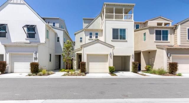8551 Schooner Way, Newark, CA 94560 (#ML81790953) :: Intero Real Estate
