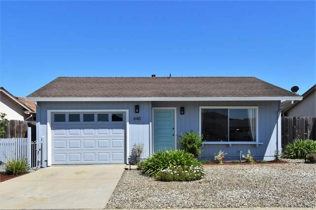 640 Heather Dr, Watsonville, CA 95076 (#ML81790993) :: The Sean Cooper Real Estate Group