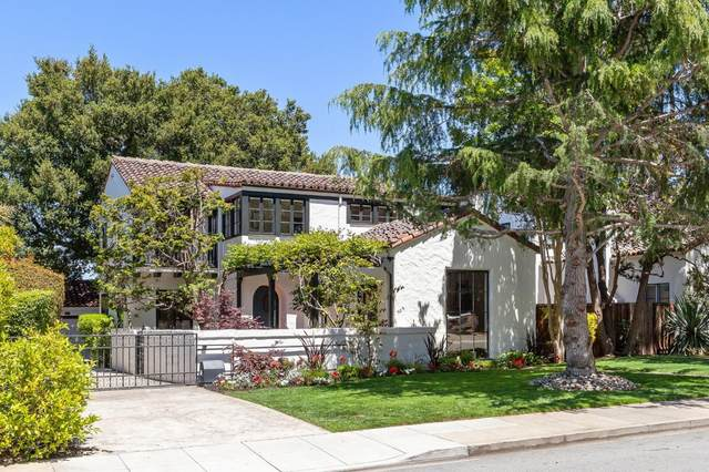 509 Edinburgh St, San Mateo, CA 94402 (#ML81791012) :: The Realty Society
