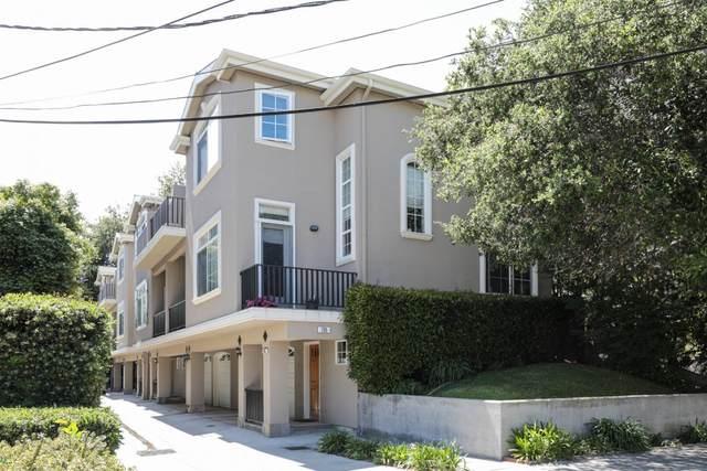 726 Elm St C, San Carlos, CA 94070 (#ML81791120) :: The Goss Real Estate Group, Keller Williams Bay Area Estates