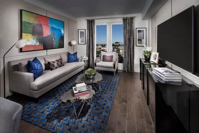 657 Walnut St 530, San Carlos, CA 94070 (#ML81791123) :: The Goss Real Estate Group, Keller Williams Bay Area Estates