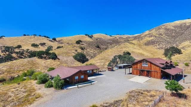 20334 Panoche Rd, Paicines, CA 95043 (#ML81791170) :: Strock Real Estate