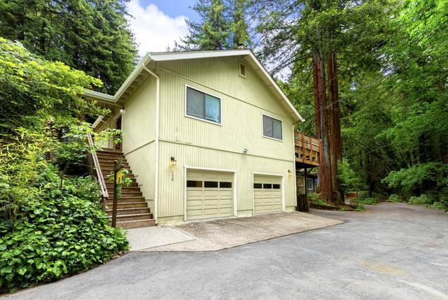 138 Wolverine Way, Scotts Valley, CA 95066 (#ML81791175) :: RE/MAX Real Estate Services