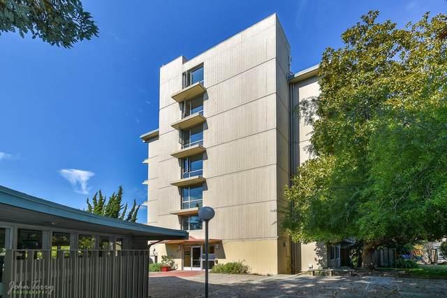 180 Dakota Ave 12, Santa Cruz, CA 95060 (#ML81791201) :: Strock Real Estate