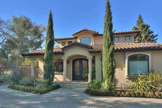 Magdalena Ave, Los Altos, CA 94024 (#ML81791209) :: Strock Real Estate