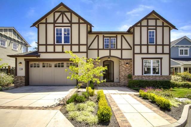 115 Carnoustie Dr, Half Moon Bay, CA 94019 (#ML81791268) :: RE/MAX Real Estate Services