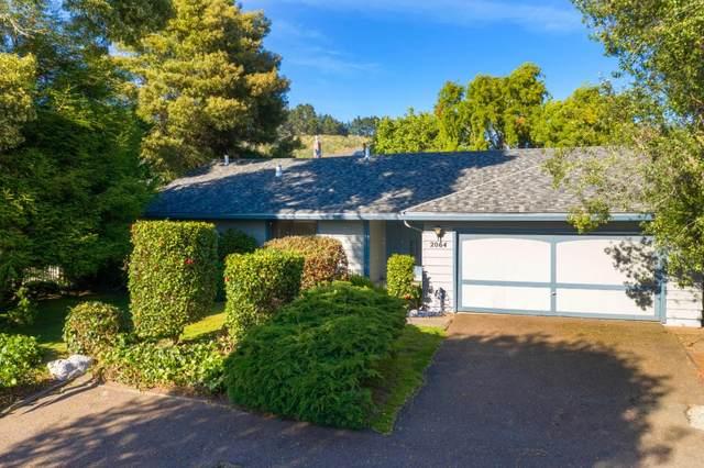2064 Bordeaux Ln, Half Moon Bay, CA 94019 (#ML81791282) :: The Kulda Real Estate Group