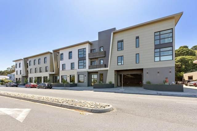 600 El Camino Real 215, Belmont, CA 94002 (#ML81791296) :: Alex Brant Properties