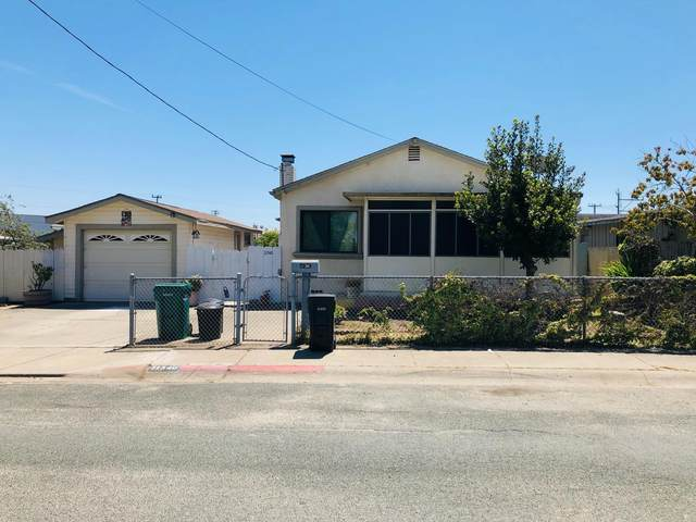 11340 Koester St, Castroville, CA 95012 (#ML81791301) :: Strock Real Estate