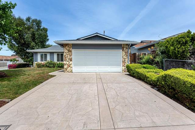 3203 Coldwater Dr, San Jose, CA 95148 (#ML81791325) :: RE/MAX Real Estate Services