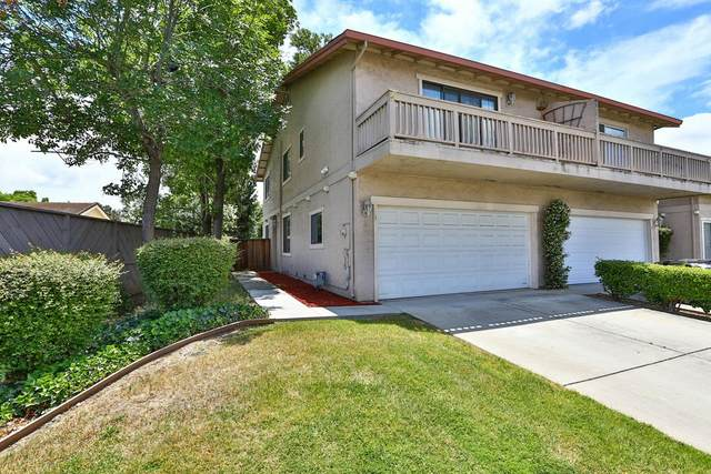 130 Baroni Ave 1, San Jose, CA 95136 (#ML81791342) :: Strock Real Estate