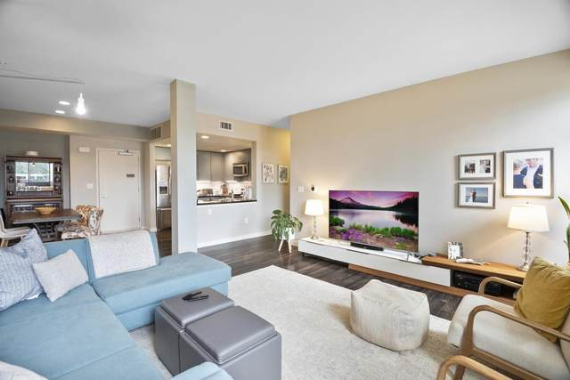 88 Bush St 1155, San Jose, CA 95126 (#ML81791458) :: Real Estate Experts
