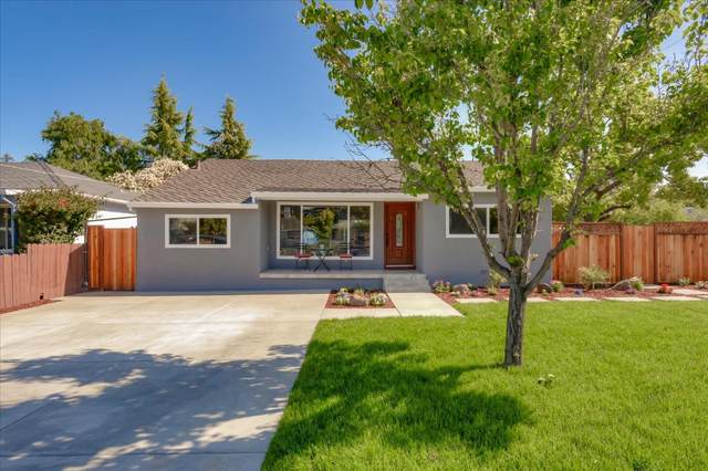 3331 Spring St, Redwood City, CA 94063 (#ML81791480) :: RE/MAX Real Estate Services