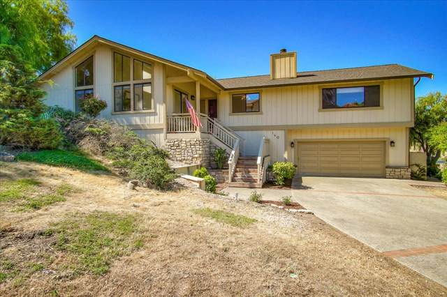 140 Everest Dr, Hollister, CA 95023 (#ML81791497) :: The Realty Society