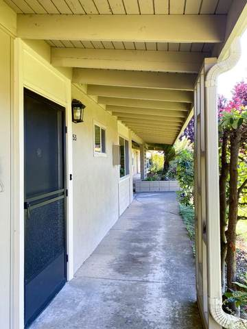 53 Hacienda Carmel, Carmel Valley, CA 93923 (#ML81791503) :: RE/MAX Real Estate Services