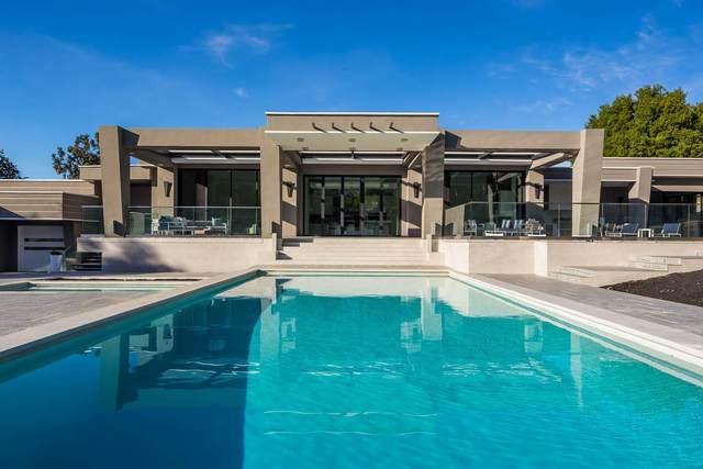 12398 Stonebrook Dr, Los Altos Hills, CA 94022 (#ML81791520) :: Intero Real Estate