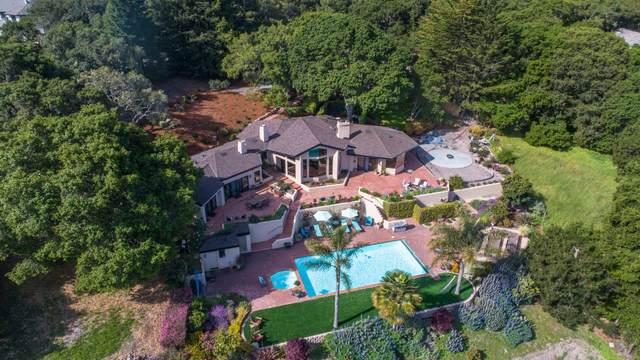 12737 Sundance Ln, Carmel Valley, CA 93924 (#ML81791524) :: RE/MAX Real Estate Services