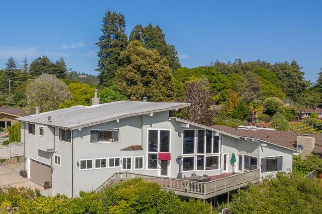7424 Mesa Dr, Aptos, CA 95003 (#ML81791567) :: The Goss Real Estate Group, Keller Williams Bay Area Estates