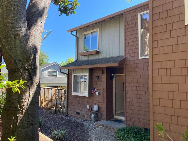 113 Madeline Dr 9, Aptos, CA 95003 (#ML81791568) :: The Goss Real Estate Group, Keller Williams Bay Area Estates
