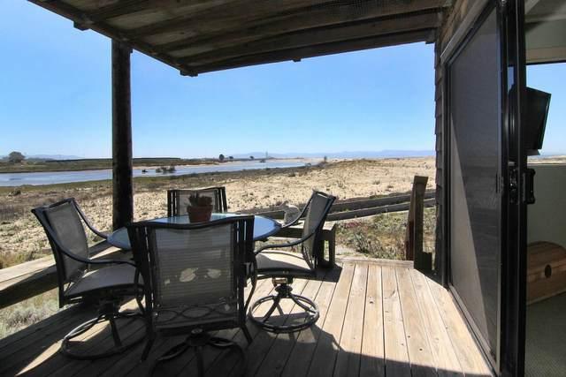 76 Pelican Pt, Watsonville, CA 95076 (#ML81791584) :: Schneider Estates