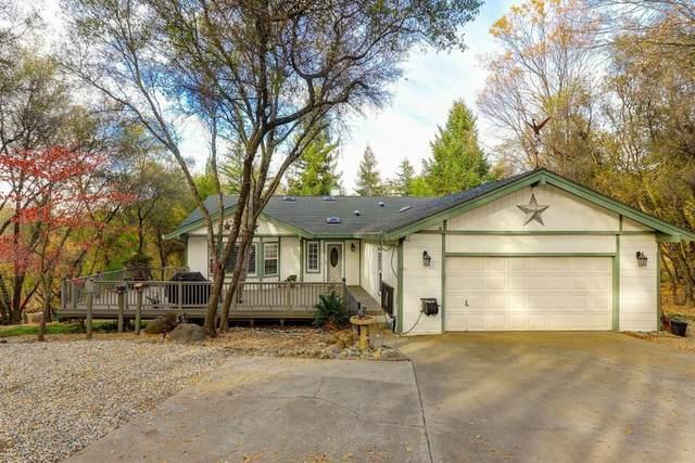 14252 Bristle Ct, Penn Valley, CA 95946 (#ML81791739) :: RE/MAX Real Estate Services