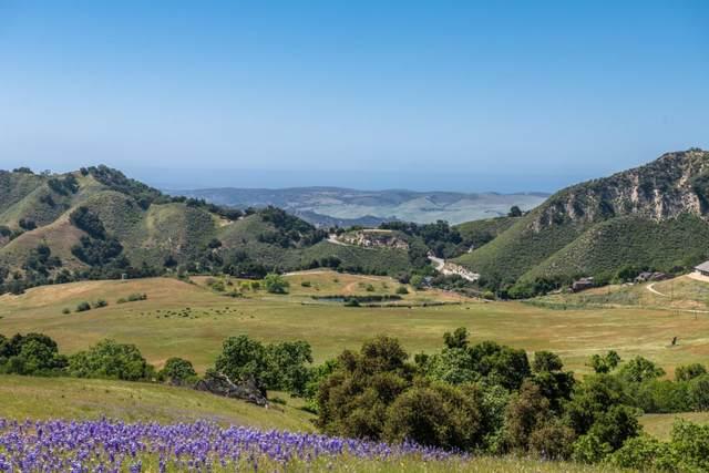 18000 Corral De Cielo Rd., CORRAL DE TIERRA, CA 93908 (#ML81791770) :: Strock Real Estate
