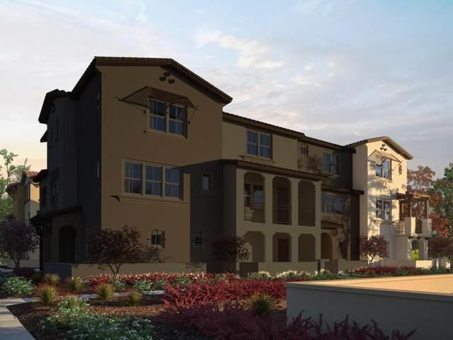 16310 Ridgehaven Dr 201, San Leandro, CA 94578 (#ML81791804) :: Strock Real Estate